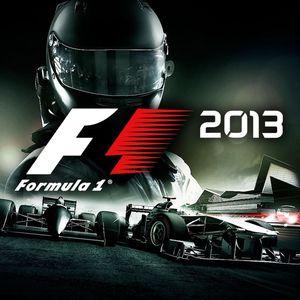 PC – F1 2013