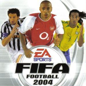 PC – FIFA Football 2004