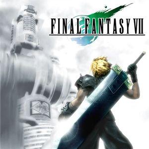 PC – Final Fantasy VII