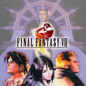 PC – Final Fantasy VIII (2000)
