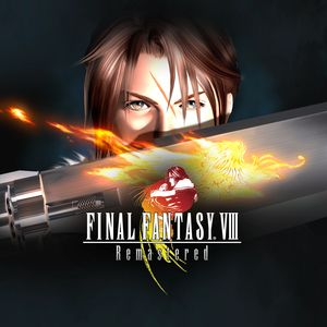PC – Final Fantasy VIII Remastered