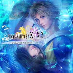 PC – Final Fantasy X/X-2 HD Remaster