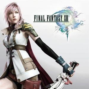 PC – Final Fantasy XIII