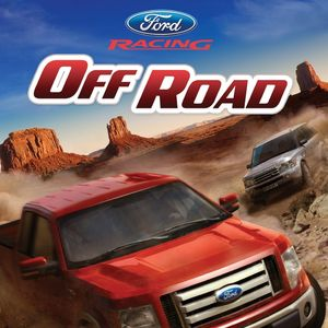 PC – Ford Racing Off Road