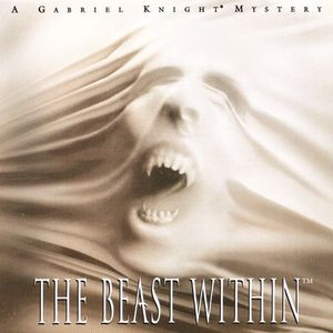 PC – Gabriel Knight 2: The Beast Within