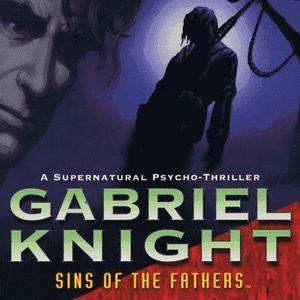PC – Gabriel Knight: Sins of the Fathers