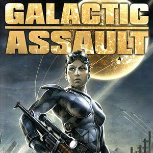 PC – Galactic Assault: Prisoner of Power