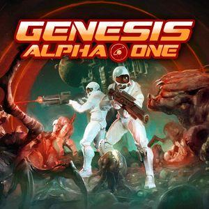 PC – Genesis Alpha One