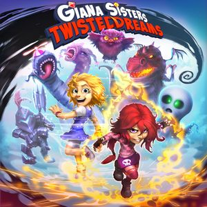 PC – Giana Sisters: Twisted Dreams