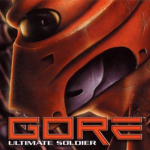 PC – Gore: Ultimate Soldier