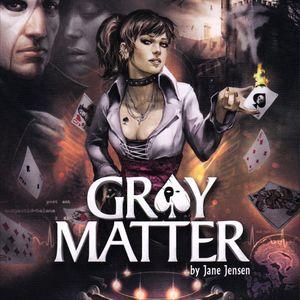 PC – Gray Matter