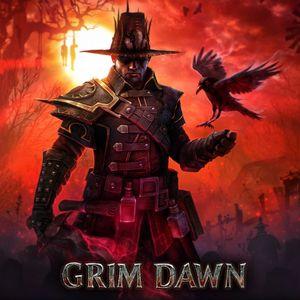 PC – Grim Dawn