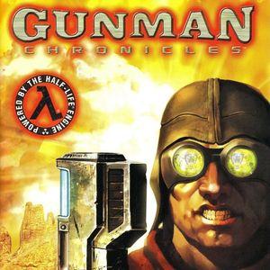 PC – Gunman Chronicles