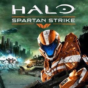 PC – Halo: Spartan Strike