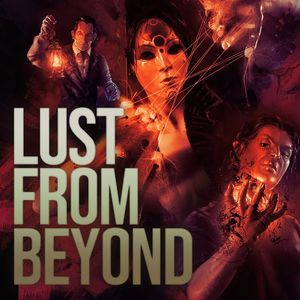 PC – Lust from Beyond