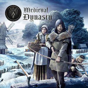 PC – Medieval Dynasty