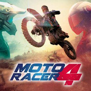 PC – Moto Racer 4
