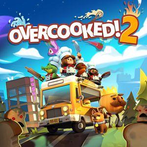 PC – Overcooked! 2