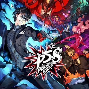 PC – Persona 5 Strikers