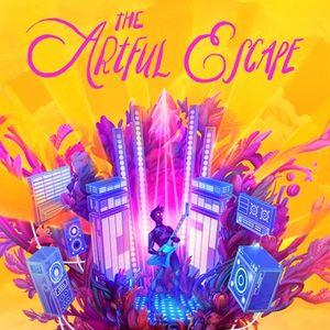 PC – The Artful Escape